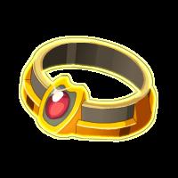 Lady Jhessica's Belt