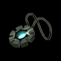Cryochrone Amulet