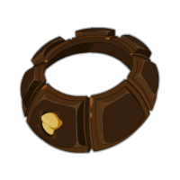Chocomancer Amulet