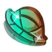 Iridescent Pryank