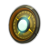 Cycloid Shield