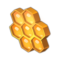 Honeycomb Shield