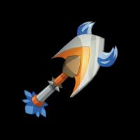 Forfut Shovel
