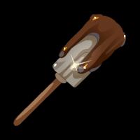 Foodie-Slicer Spatula